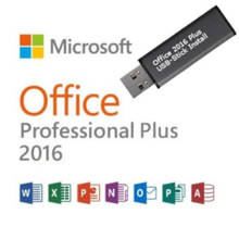 Microsoft Office 2016 Plus